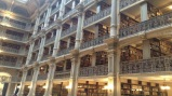 George Peabody Library